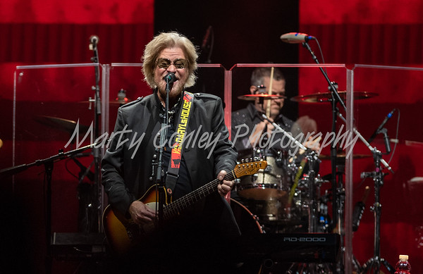 2019 Hall and Oates