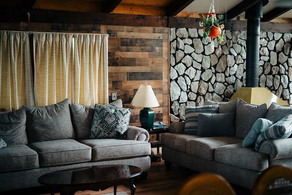 Frye Island Airbnb