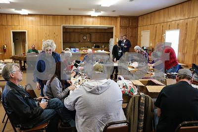 1/13/18 East Texas Gem & Mineral - WORKSHOP by Schuyler Wick