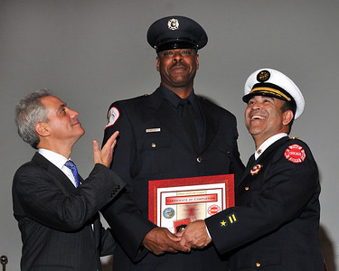 2012-11-01, CFF EMT Graduation