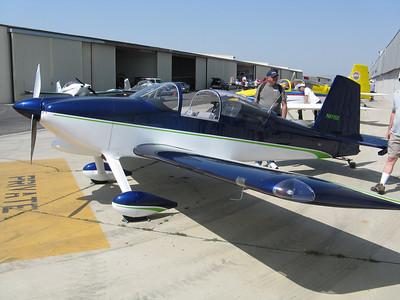 Chino Airshow 2013