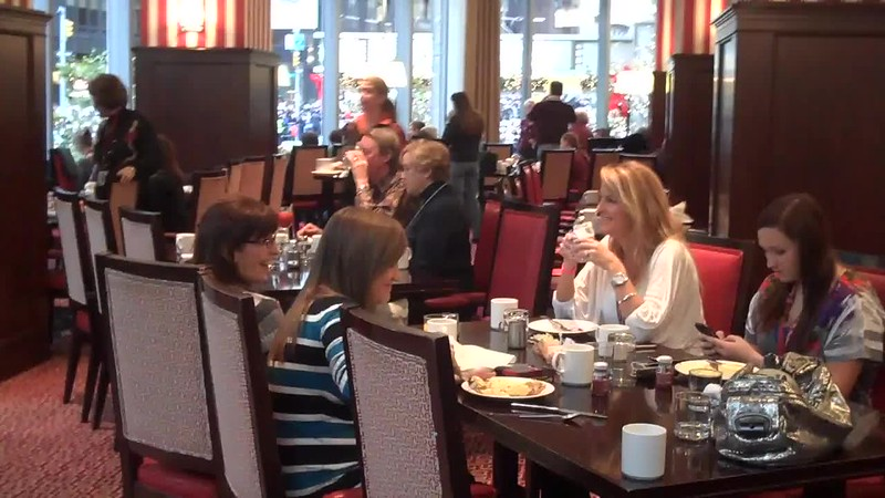 Thanksgiving in New York Videos