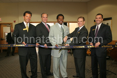 Bank North - Branch Office Grand Opening - April 27, 2005