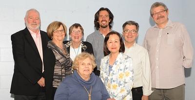 SWESA History 2014 Board