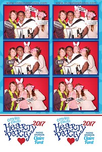 2017-03-16 Hearty Party 2017