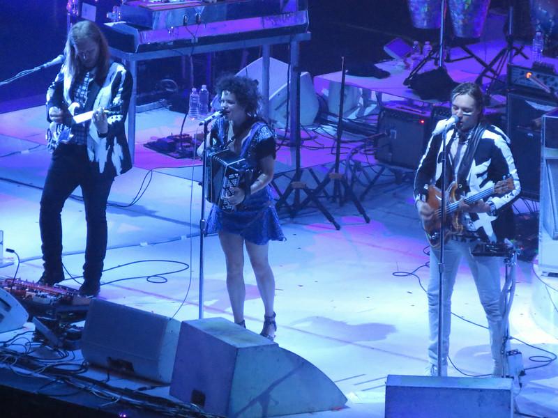 Arcade Fire @ Verizon Center 8/17/17