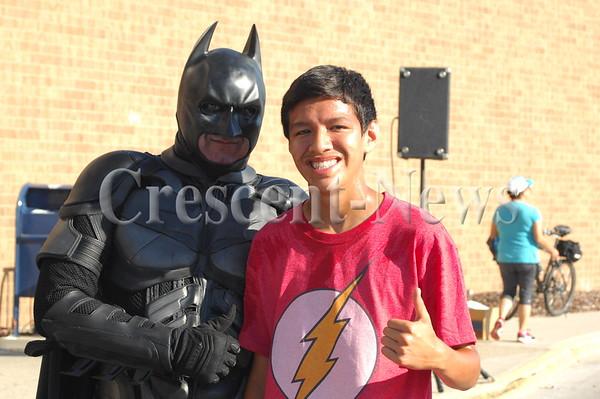 06-25-16 NEWS Superhero 5K Run & Walk