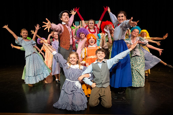 2018-11-02 TCA MS Drama - Mary Poppins