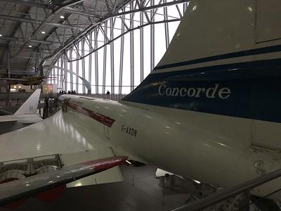 Duxford air museum 2015