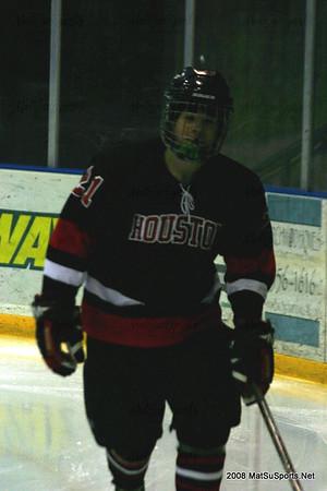 Hockey 2007-2008