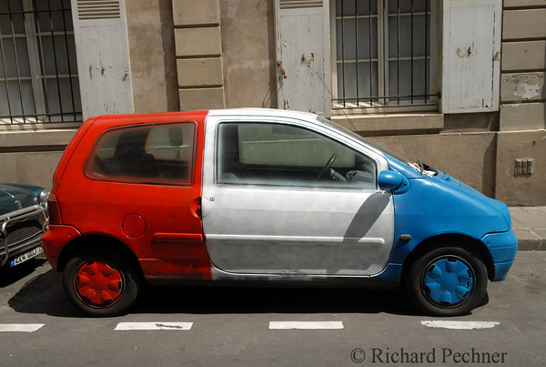 French Cars