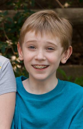 Daniel Summerstay fourth grade May 31, 2012