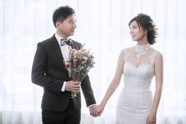 Roy & Mindy Engagement|台北婚紗