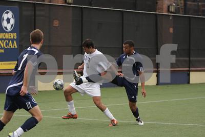 9-17 Mens Soccer vs Longwood