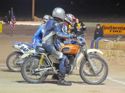 NMDA Flattrack Races  10-15-11