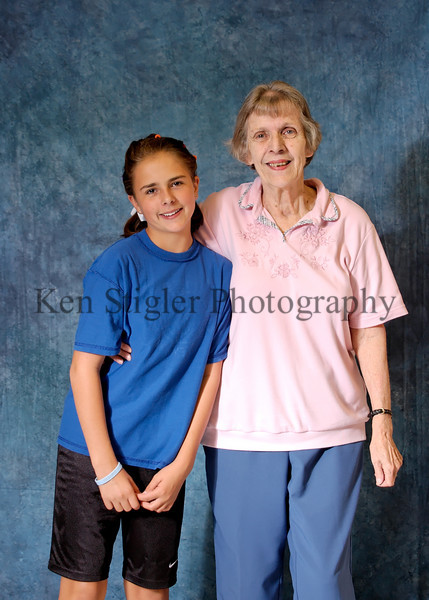 Grandparents Day - 2006