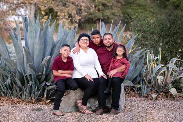 Moreno Family