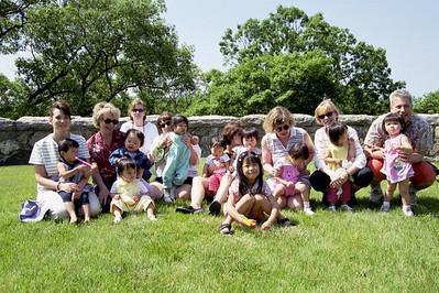 China 2002 Reunion