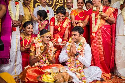 Arun & Vidhiya