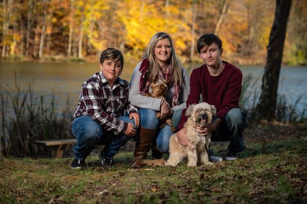 Aldridge Family