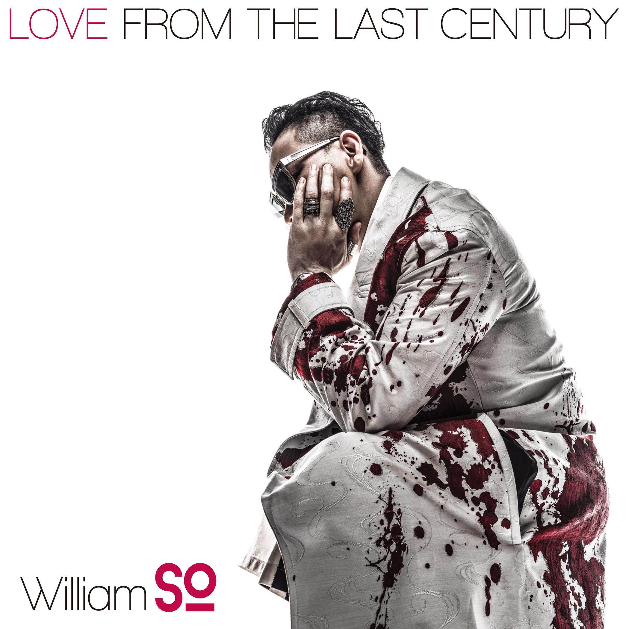 苏永康 Love From The Last Century