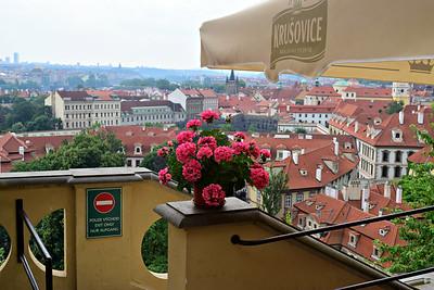 Ultima vuelta en Praga con almuerzo incluido!