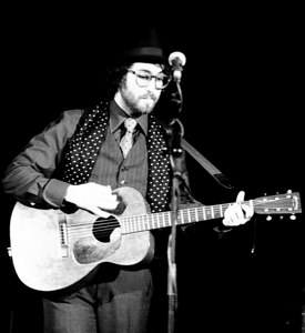 Sean Lennon • St James Church • Piccadilly, London • 9th November 2007