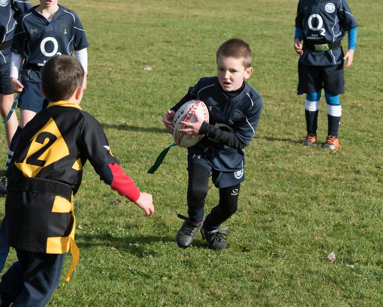 2016-Crowborough Rugby Festival November