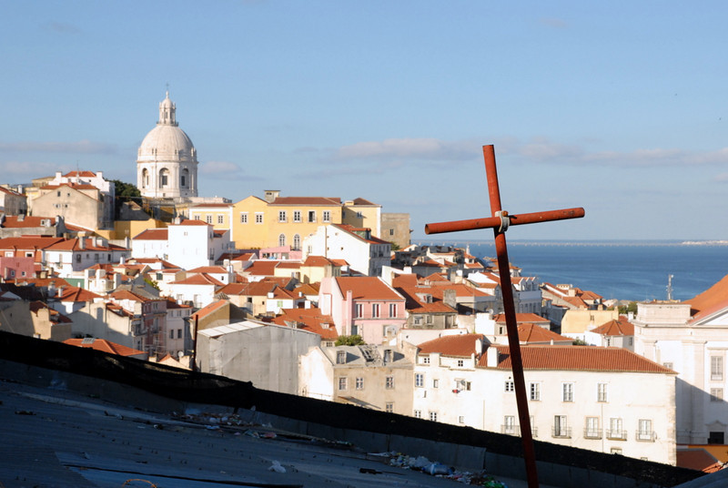 Portugal - not quite Greece.