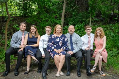 A&E Ross Family