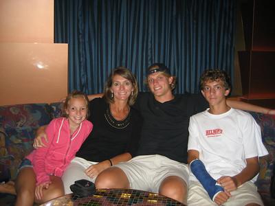 Family Vacation July 2009