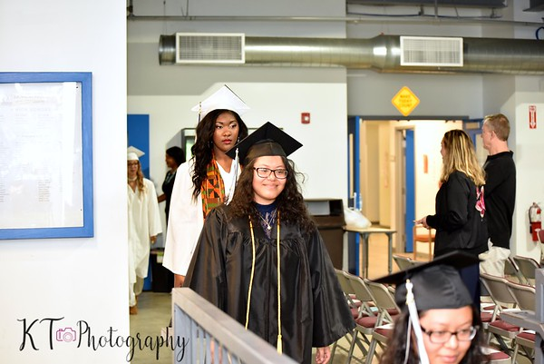 Graduation - Class of 2017
