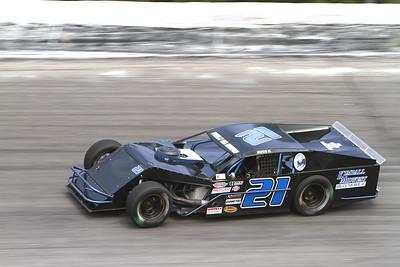 CRA Super Series, Winchester Speedway, Winchester, IN, September 6, 2010