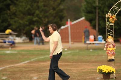 10-24-15 Midget Cheer Homecoming