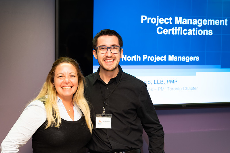 TNPM - Project Management Certifications