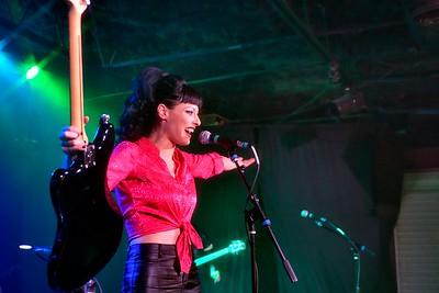 Olivia Jean @ the PoHo 11-10-19