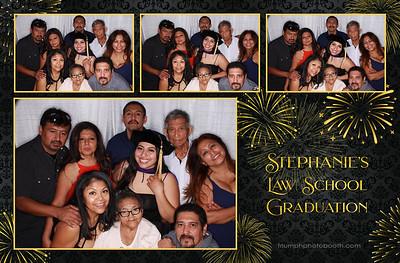 5/30/21 - Stephanie's Law School Graduation