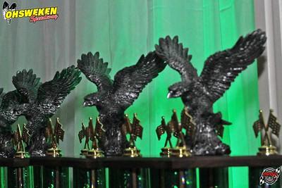 Ohsweken Speedway Banquet- Nov 18th