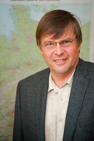 Bernhard Martin