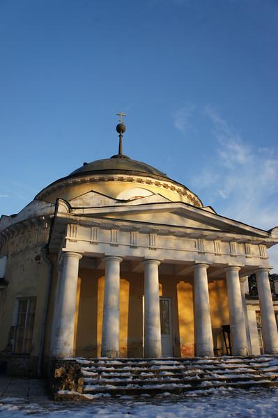 2014-01-01 Суханово - Князевы