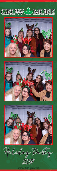 Grow More Holiday Party