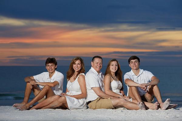 Rayfield Family