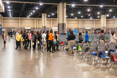 NEA Education Day High School @ Charlotte Convention Center 2-27-13 by Jon Strayhorn