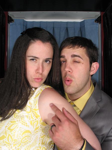 Melissa & Dustin