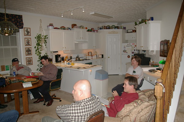 2006 Deaton Layout