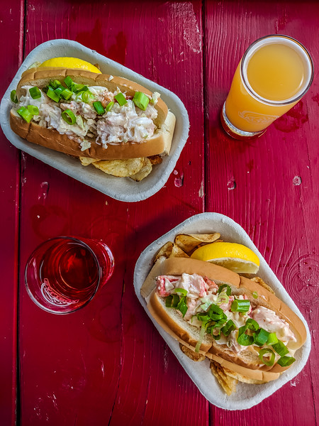 saltbox brewery lobster roll.jpg