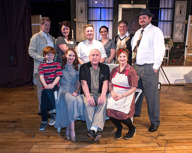 All My sons 4.8.18