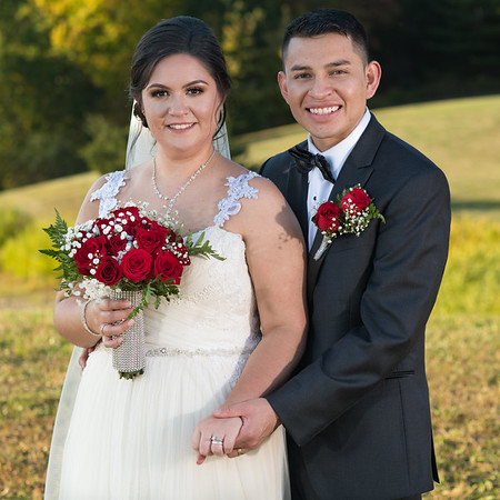Katherine & Carlos' Wedding