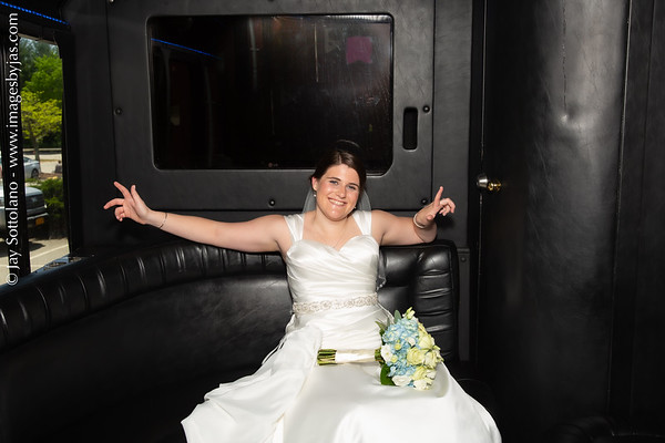 05. Party Bus to Wedding