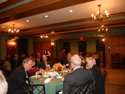2014 Congressional Alumni Dinner